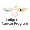 Indigenous Cancer Program logo